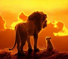 Рецензия на нового «Короля Льва»