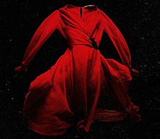 Интервью с режиссером фильма «Маленькое красное платье»