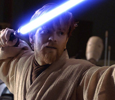 Оби-Ван Кеноби станет героем сериала
