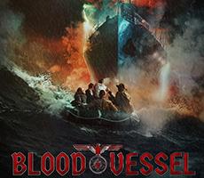 Трейлер хоррора «Кровавое судно»