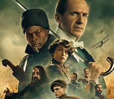«King's Man: Начало» — полноценный трейлер приквела