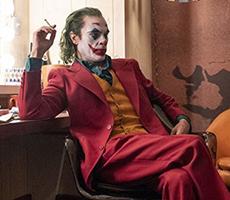 Фильм недели: «Джокер»