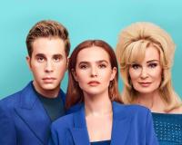 Чем хорош «Политик» — многожанровый сериал