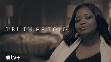 Трейлер сериала «Сказать правду»