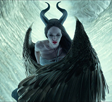 Рецензия на фильм «Малефисента: Владычица тьмы»