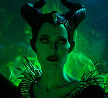 Рецензия на сказку «Малефисента: Владычица тьмы»