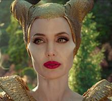 Что значит «Малефисента» для Анджелины Джоли?