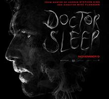 Русский телеролик хоррора «Доктор Сон»