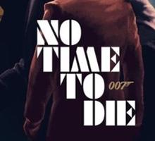 «Не время умирать» — дорогой фильм