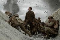 Рецензия на фильм «1917»
