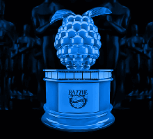 «Золотая малина 2020»