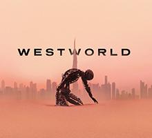 Сериал «Мир дикого запада 3»