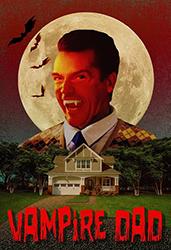 «Папа-вампир» (Vampire Dad)
