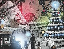 Трейлер 2 сезона «Страны Рождества»