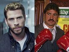Лиам Хемсворт сыграет известного боксера